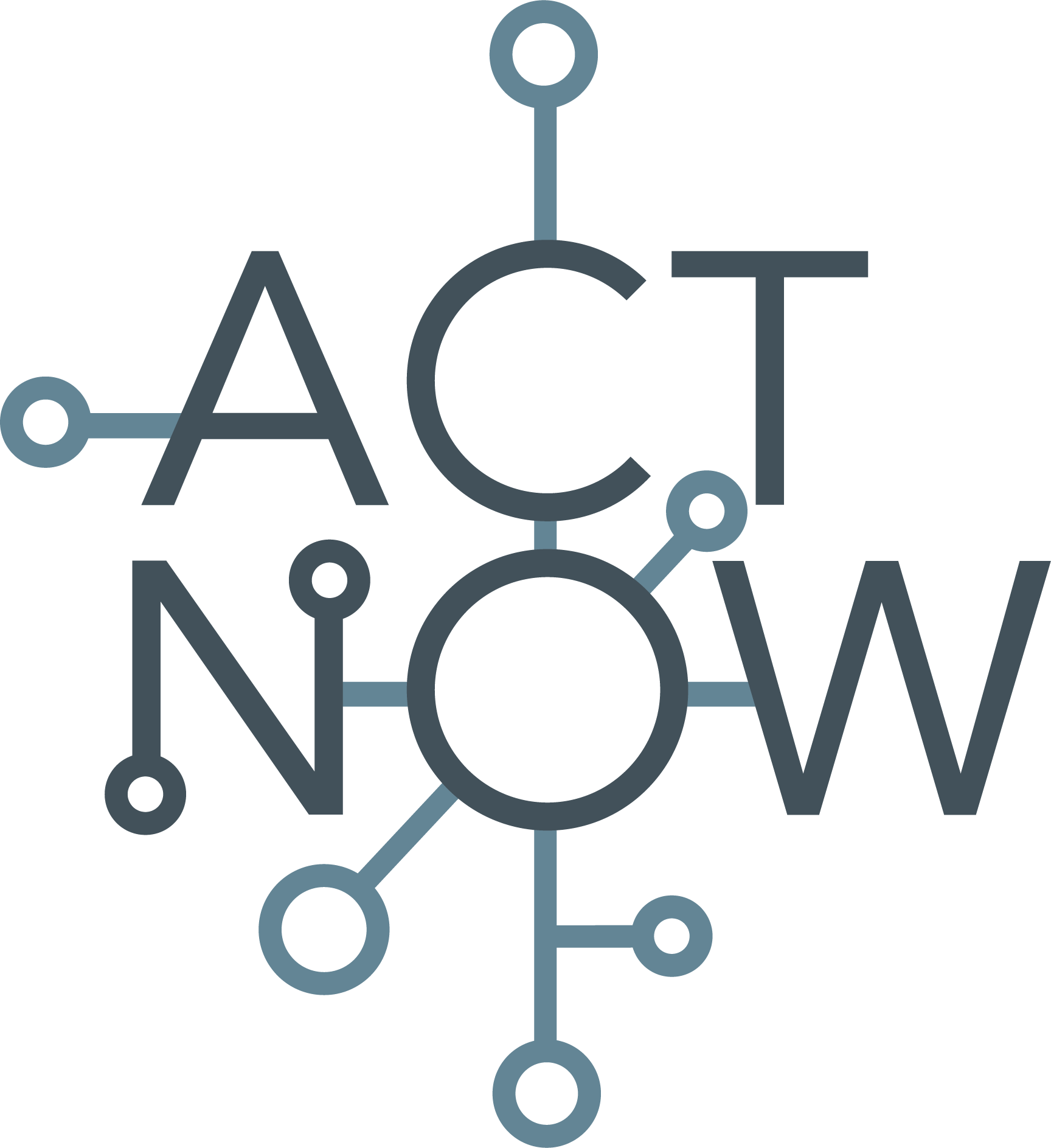 Act.Now Logo